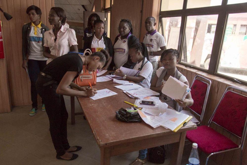 Dare2Dream University of Lagos Screening - BellaNaija - November2015001
