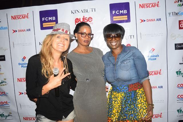 Dare2Dream University of Lagos Screening - BellaNaija - November2015008