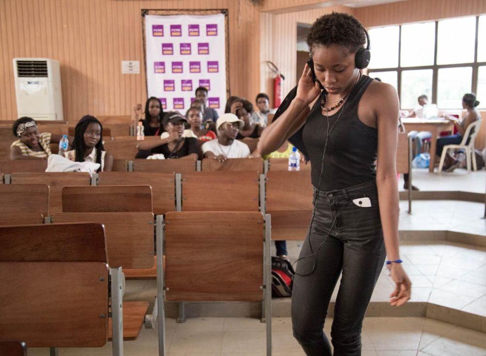 Dare2Dream University of Lagos Screening - BellaNaija - November2015012