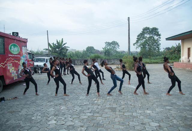 Dare2Dream University of Port Harcourt Screening - BellaNaija - November2015004