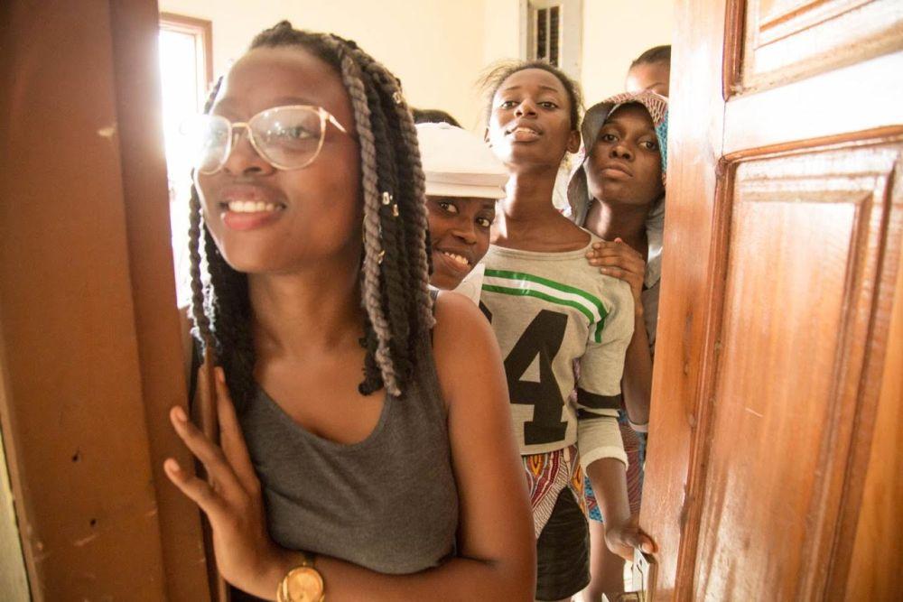 Dare2Dream University of Port Harcourt Screening - BellaNaija - November2015010