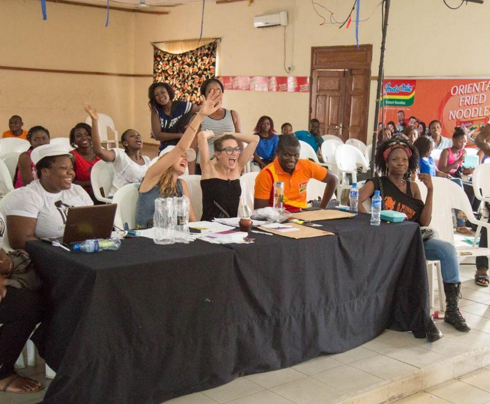 Dare2Dream University of Port Harcourt Screening - BellaNaija - November2015012