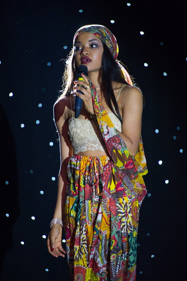 Debbie Collins, Miss Nigeria 2015