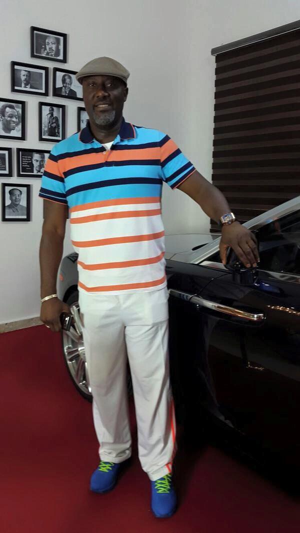 Dino Melaye Senator Kogi