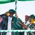 Dr Buhari