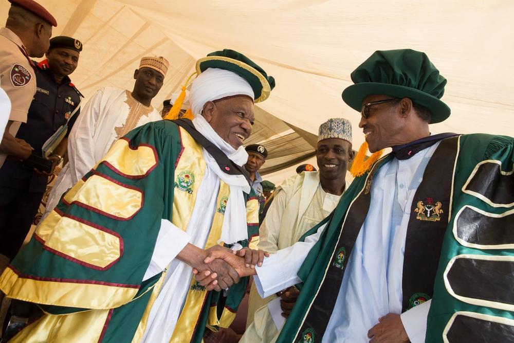 Dr Buhari 2