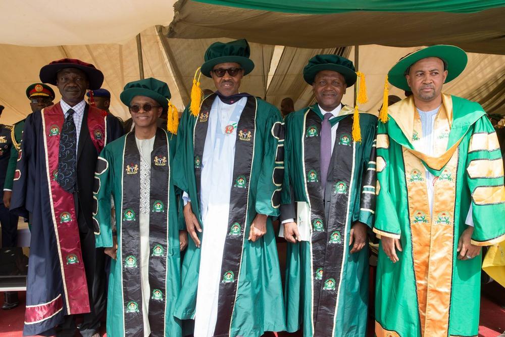 Dr Buhari 3