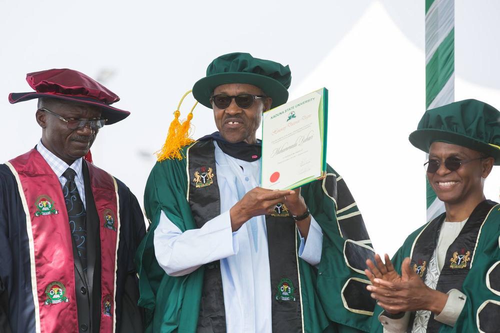 Dr Buhari 4