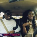 Drive Time With Vixen