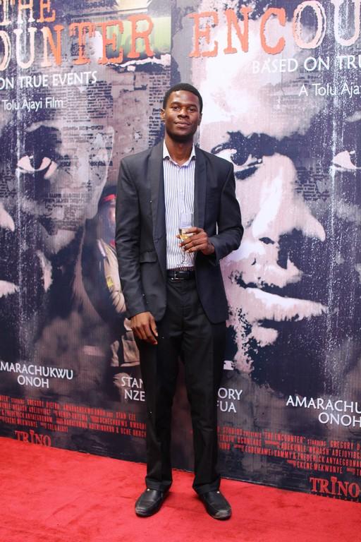 Egbemawei Sammy