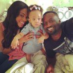 Emma Okoye with Ify and Jude