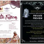 FFL Morin O Eclectic Fusion December 2015 Event