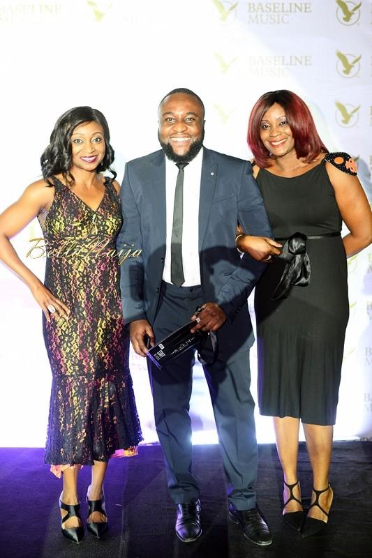 Funke, Banke Adeyemi, Jola Odunaiya