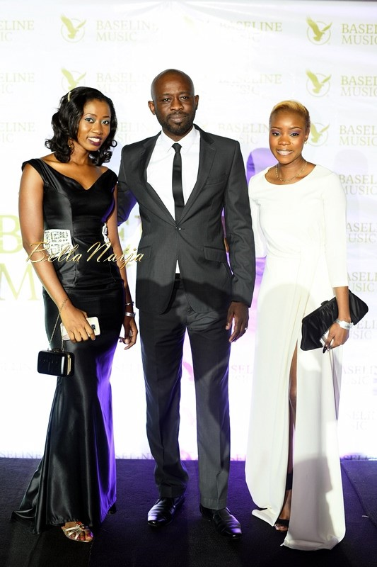 Funke Sokeye, Obasola Haruna, Yewande Mabinuori