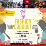 Fashion Cookout