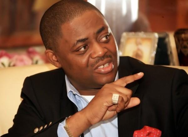 Femi Fani-Kayode hints at Agbaje joining APC - BellaNaija