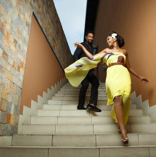 Genevieve Nnaji & Oris Erhuero for Vanguard Allure - BellaNaija - November2015003