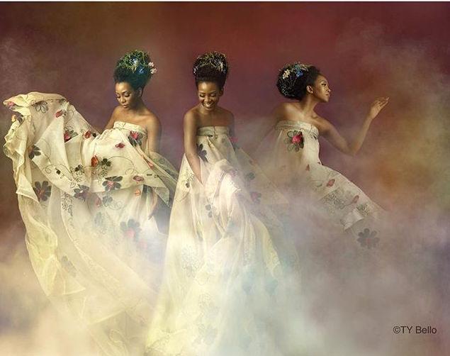 Genevieve Nnaji ThisDay Style 2015 BellaNaija 3