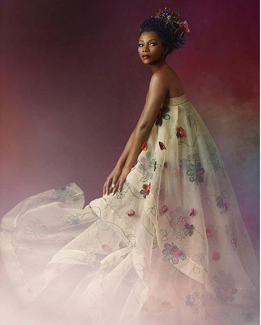 Genevieve Nnaji ThisDay Style 2015 BellaNaija 5
