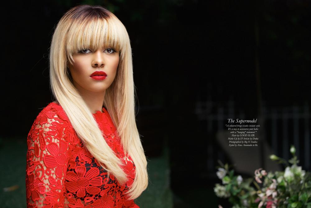 Good Hair Christmas Editorial - BellaNaija - December 20150010
