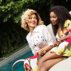 Good Hair Christmas Editorial - BellaNaija - December 2015004