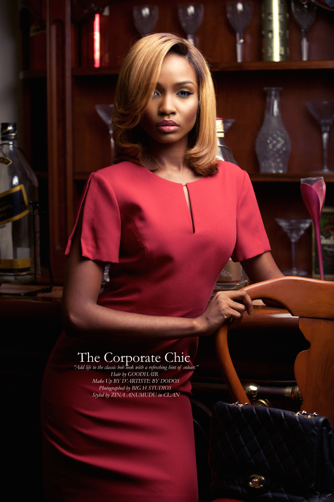 Good Hair Christmas Editorial - BellaNaija - December 2015006