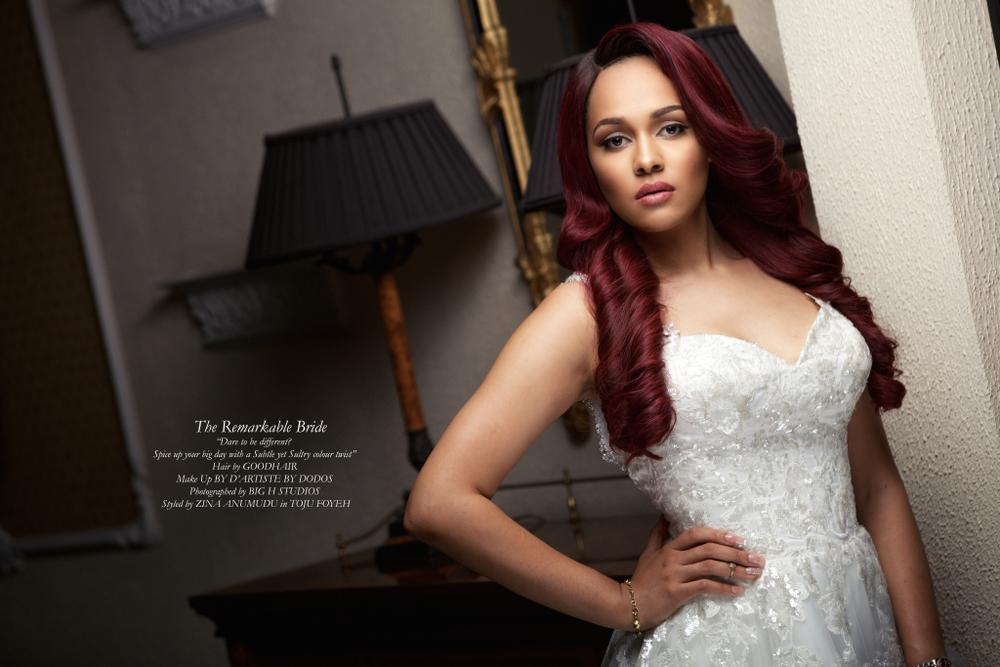 Good Hair Christmas Editorial - BellaNaija - December 2015008