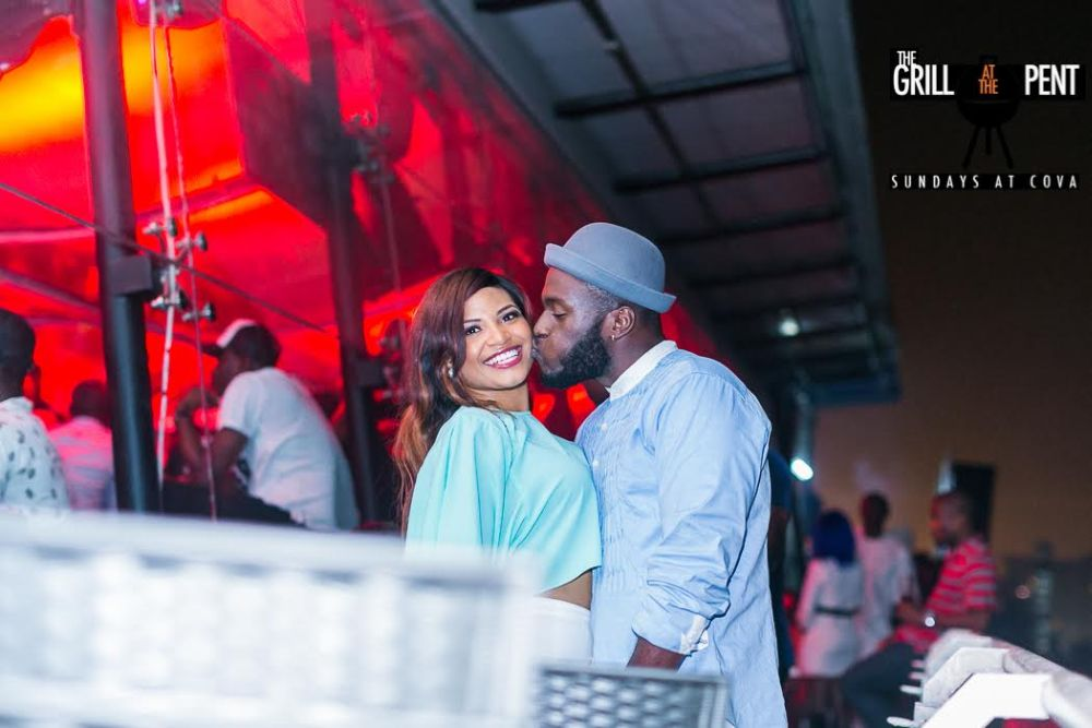 Grill At The Pent The Reunion Party - BellaNaija - December2015006