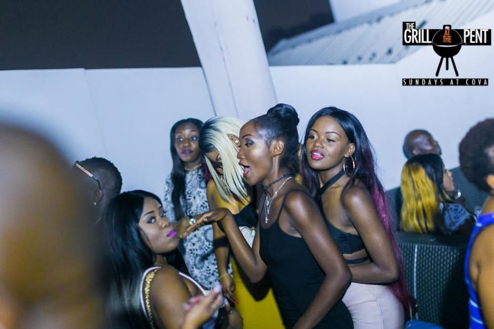Grill At The Pent The Reunion Party - BellaNaija - December2015009