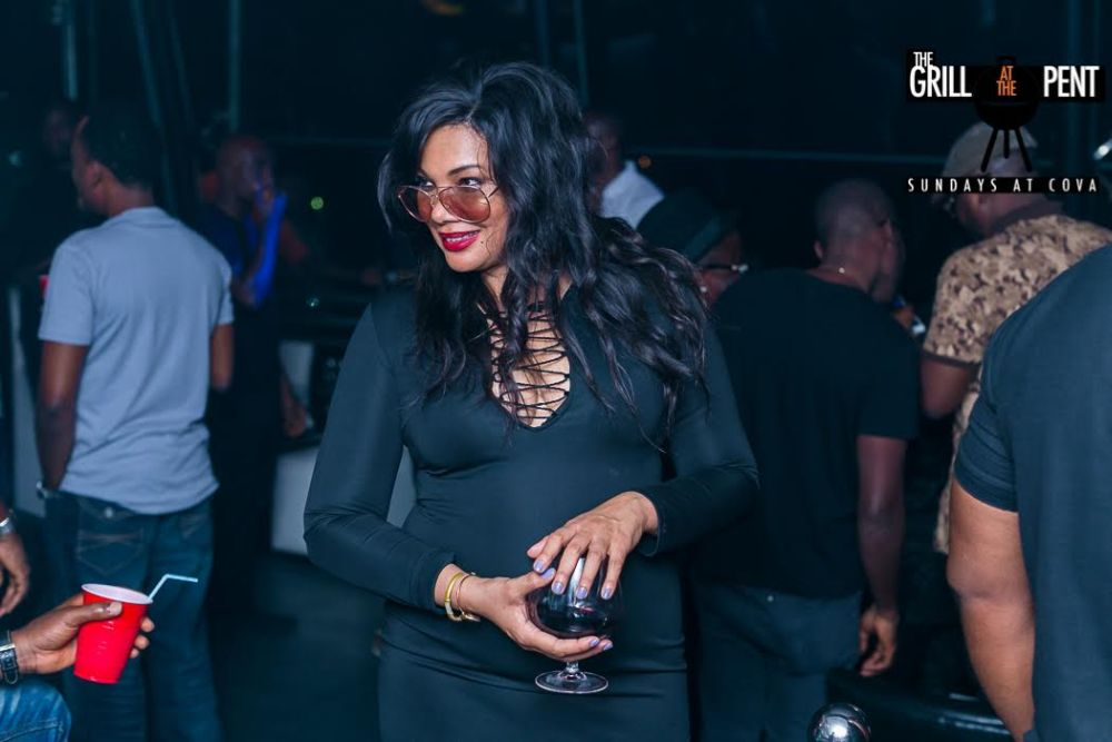 Grill At The Pent The Reunion Party - BellaNaija - December2015012