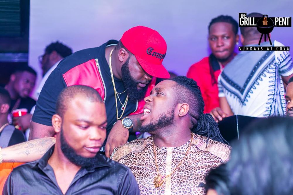 Grill At The Pent The Reunion Party - BellaNaija - December2015019