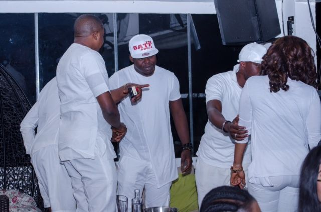 Grill At The Pent TrapZone Party - BellaNaija - December2015002