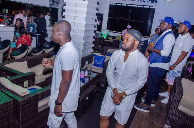 Grill At The Pent TrapZone Party - BellaNaija - December2015009
