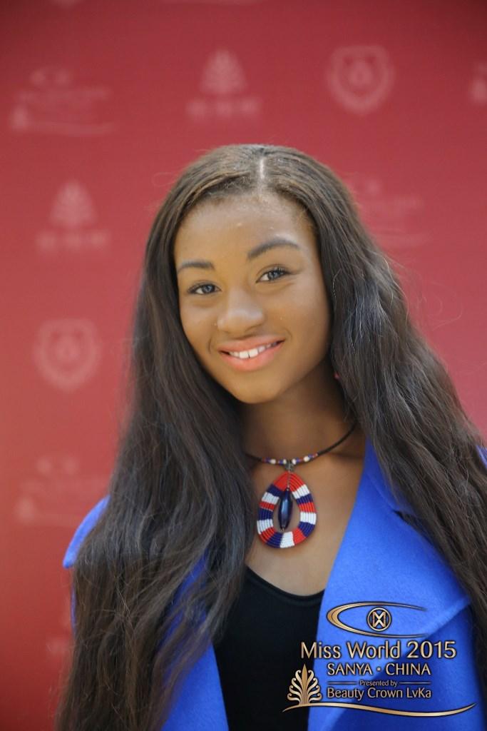 Mama Aissata Diallo (Guinea)