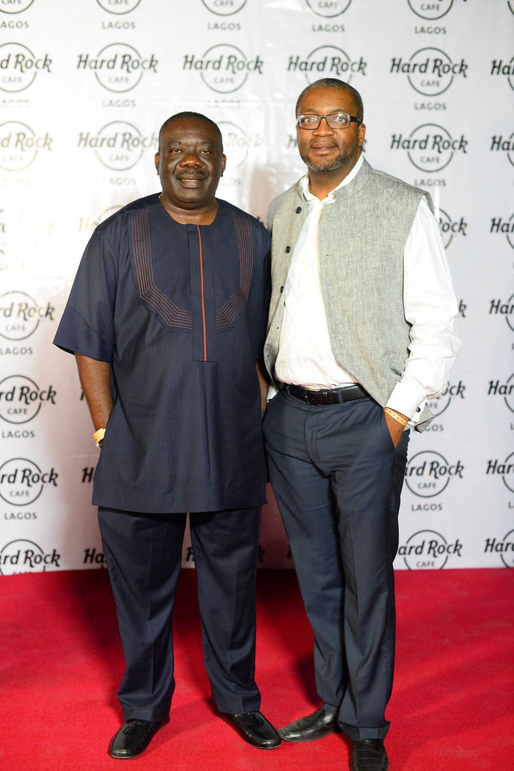 Hard Rock Cafe Lagos Launch BellaNaija DSC_0111