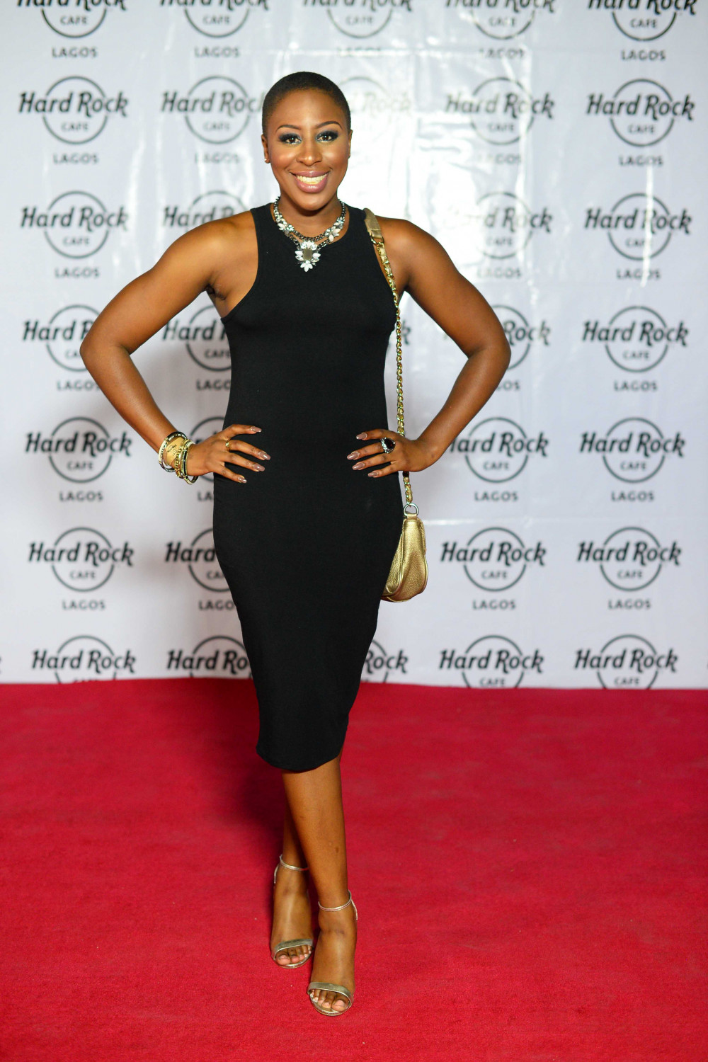 Hard Rock Cafe Lagos Launch BellaNaija DSC_0158
