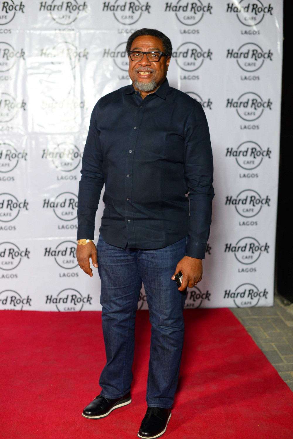 Hard Rock Cafe Lagos Launch BellaNaija DSC_0196