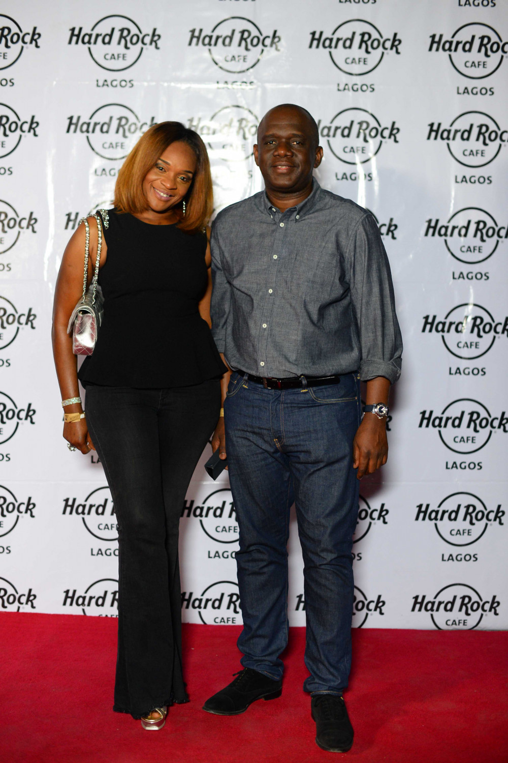 Hard Rock Cafe Lagos Launch BellaNaija DSC_0264