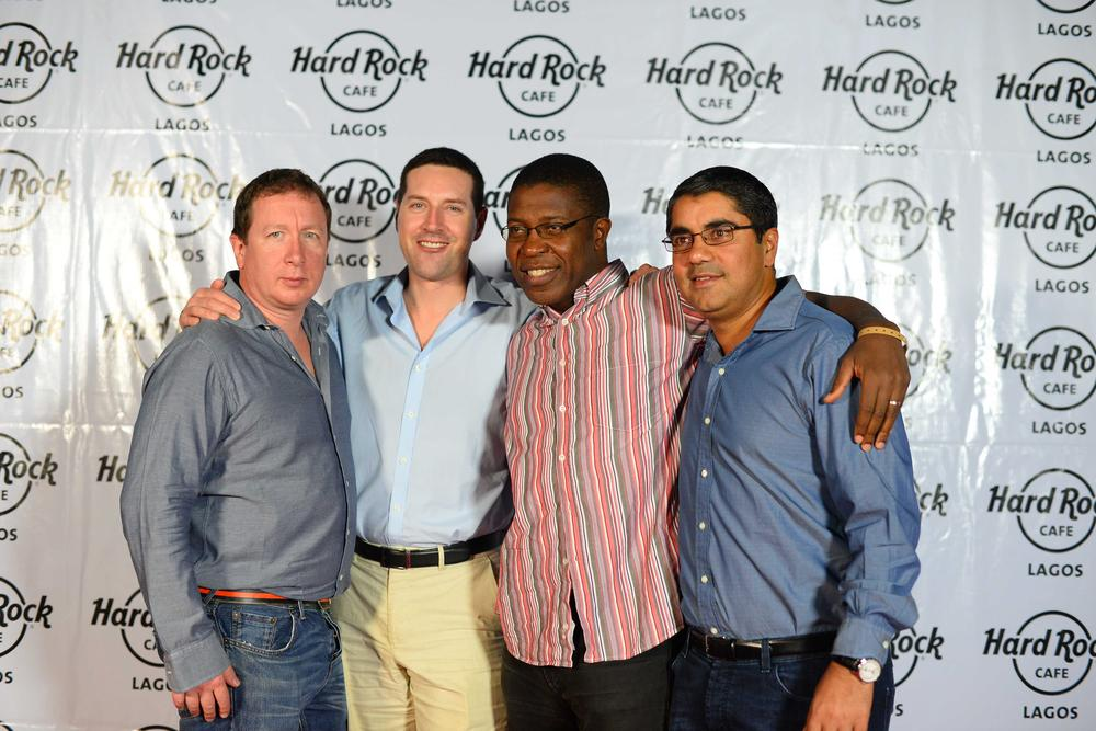 Hard Rock Cafe Lagos Launch BellaNaija DSC_0504