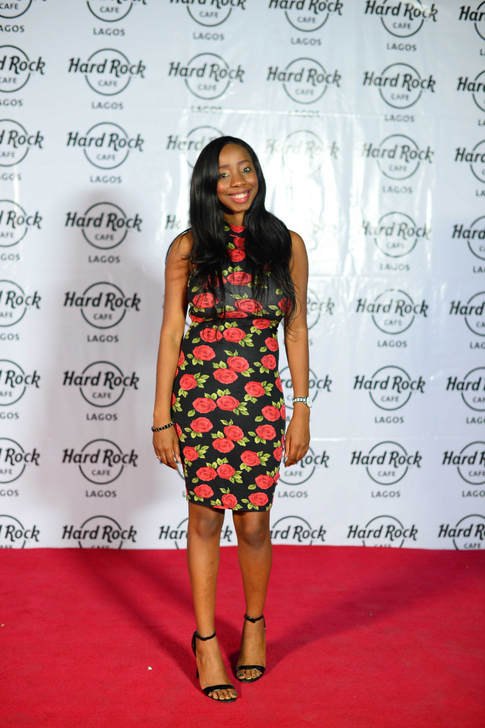 Hard Rock Cafe Lagos Launch BellaNaija DSC_0522