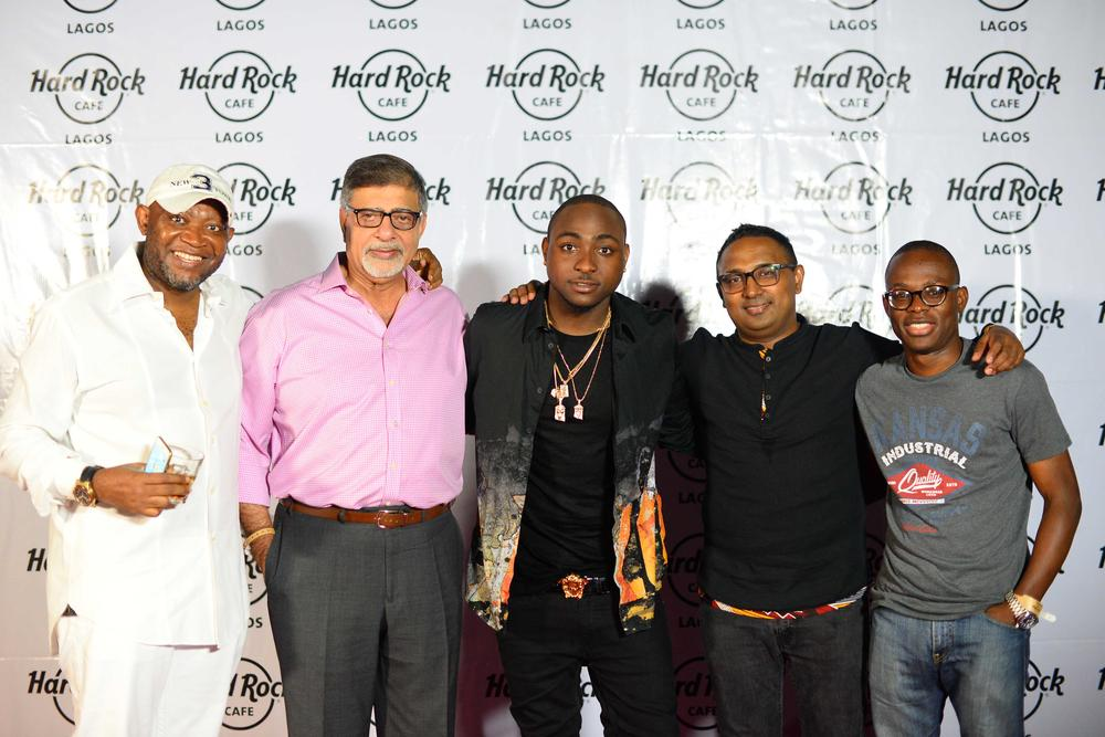Hard Rock Cafe Lagos Launch BellaNaija DSC_0610