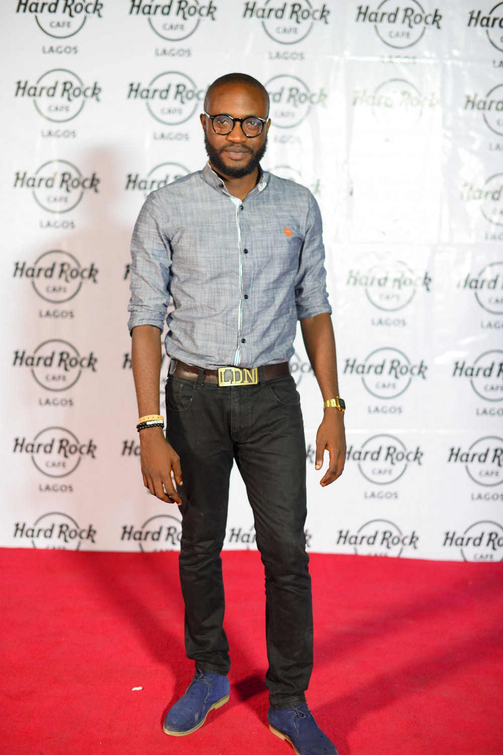Hard Rock Cafe Lagos Launch BellaNaija Guest-