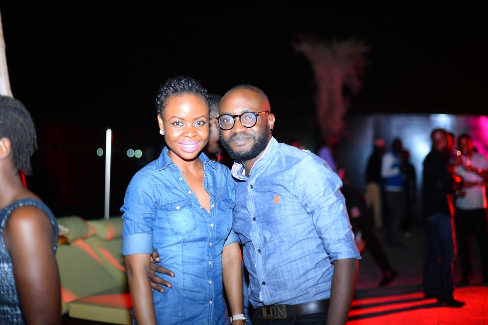 Hard Rock Cafe Lagos Launch BellaNaija Guests 1