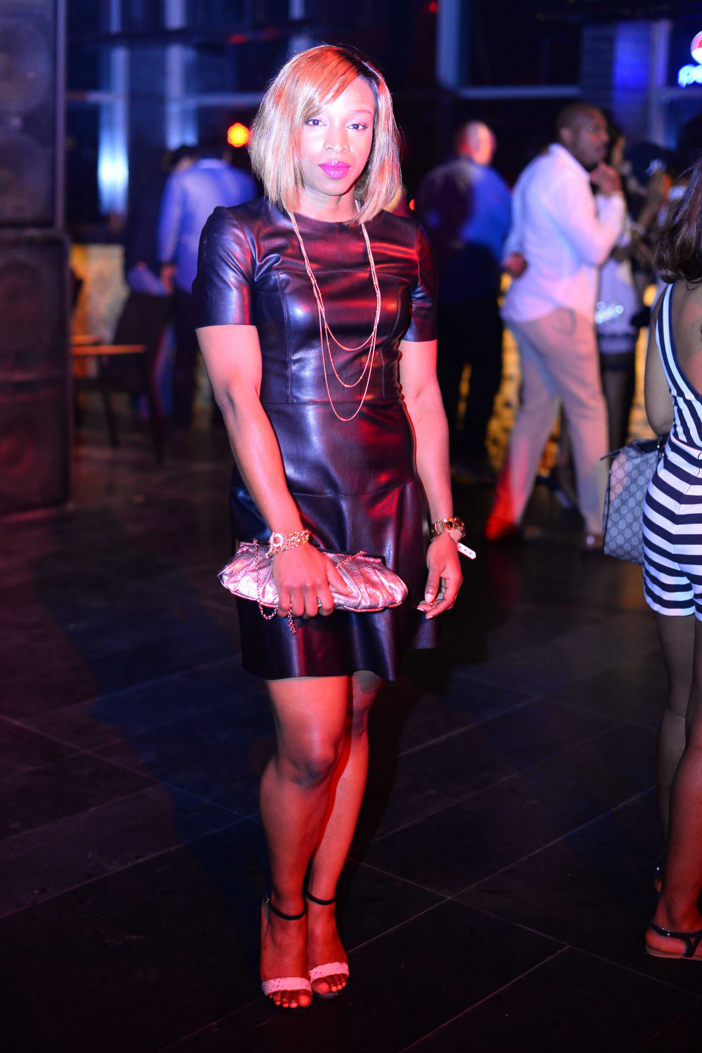 Hard Rock Cafe Lagos Launch BellaNaija Guests 2