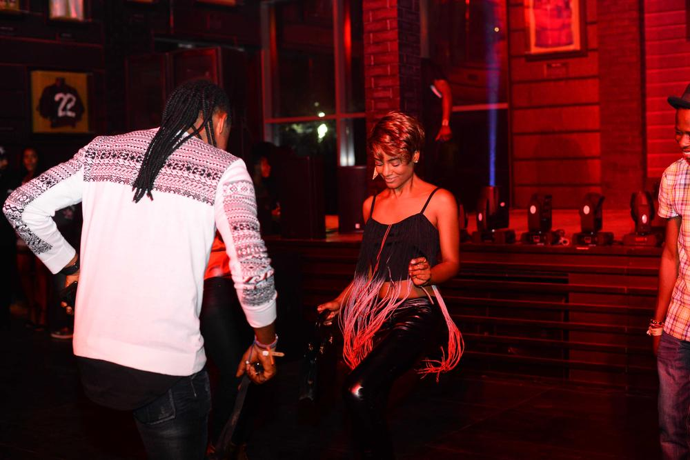 Hard Rock Cafe Lagos Launch BellaNaija Guests..