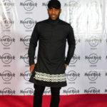 Hard Rock Cafe Lagos Launch BellaNaija Jay Jay Okocha.
