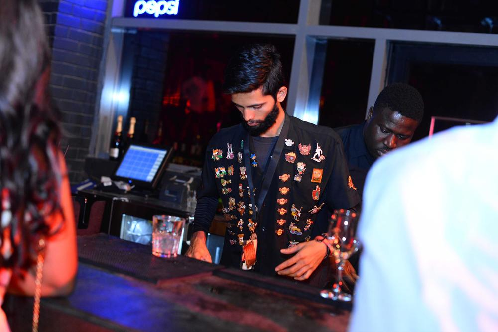 Hard Rock Cafe Lagos Launch BellaNaija Raul