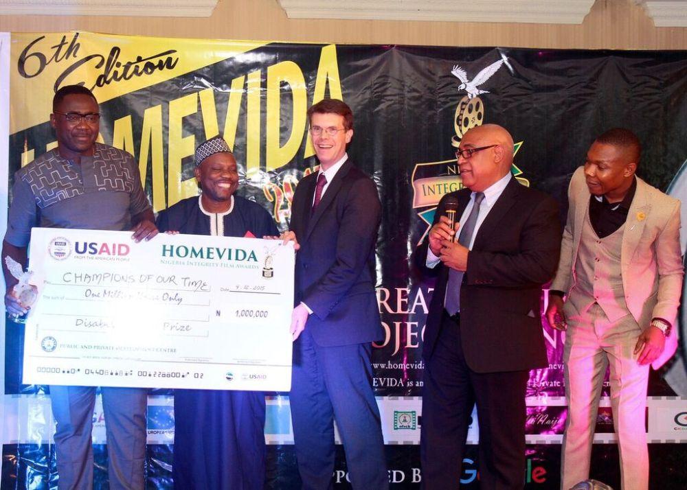 HomeVida Awards 2015 - BellaNaija - December2015067