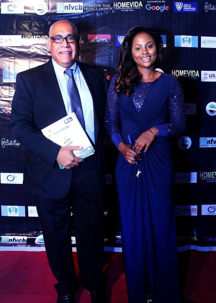 HomeVida Awards 2015 - BellaNaija - December2015087