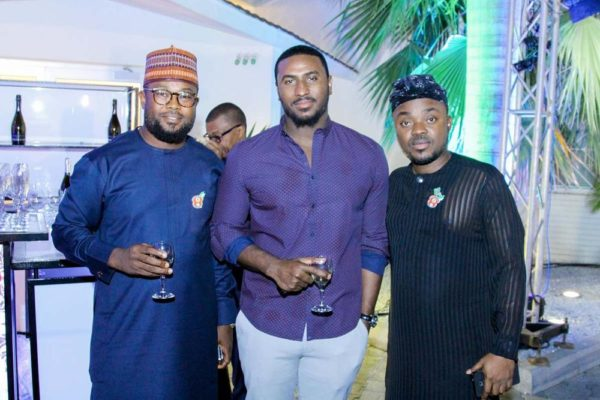 IMG_0866 Ulysse Nardin and ZAKAA Abuja Launch